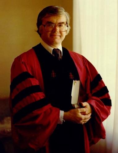 Dr. William L. Lane