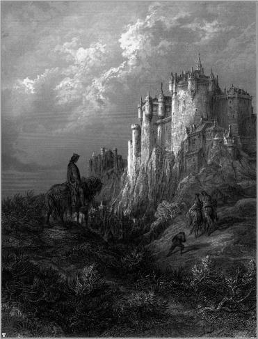 Camelot Dore