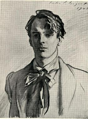 yeats-by-sargent