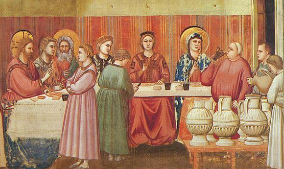 Marriage_at_Cana_Giotto_Scrovegni