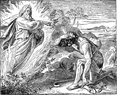 moses-at-the-burning-bush-vintage-vector-19000411.jpg