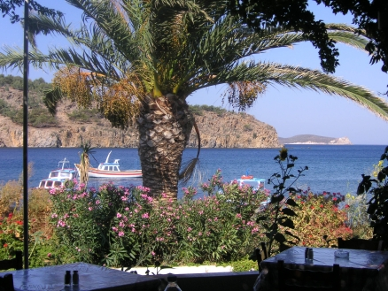 Patmos today WikiMedia Commons.JPG