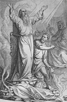 polycarp martyrdom