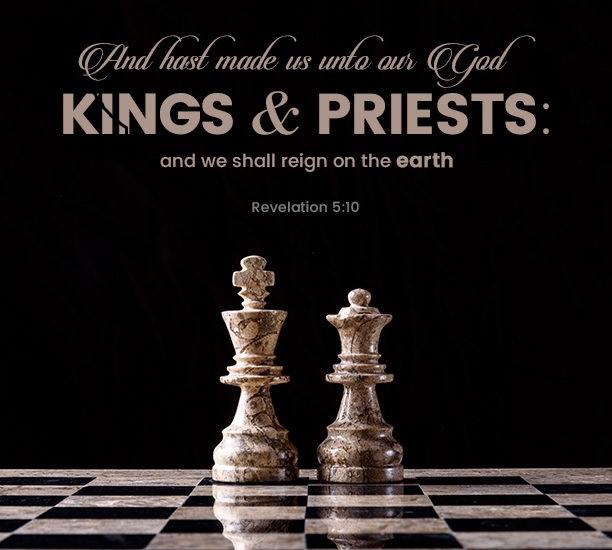 Kings-and-Priests