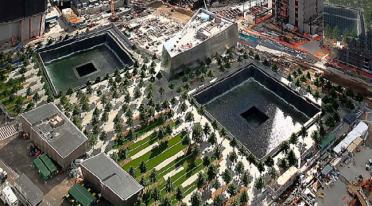 WTC memorial June2012