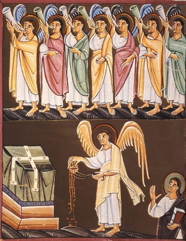 AngelsWith7TrumpetsAnd1WithCenser