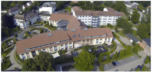 Epilepsey_Center_today_in_Bethel_Germany