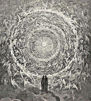 Gustave Dore heaven