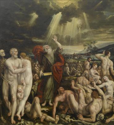 Quinten_Massys_Vision_des_Propheten_Ezechiels