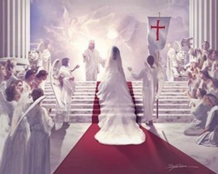 Bride of Christ 2