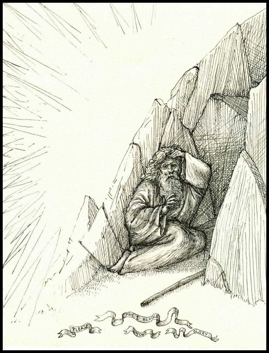 moses-cleft-of-rock