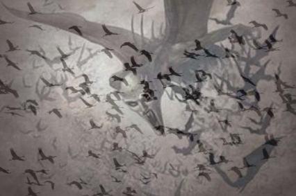 Demons as Unclean Birds
