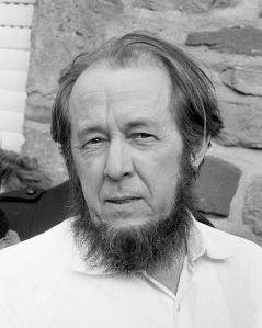 Alexandr Solzenhenitsyn