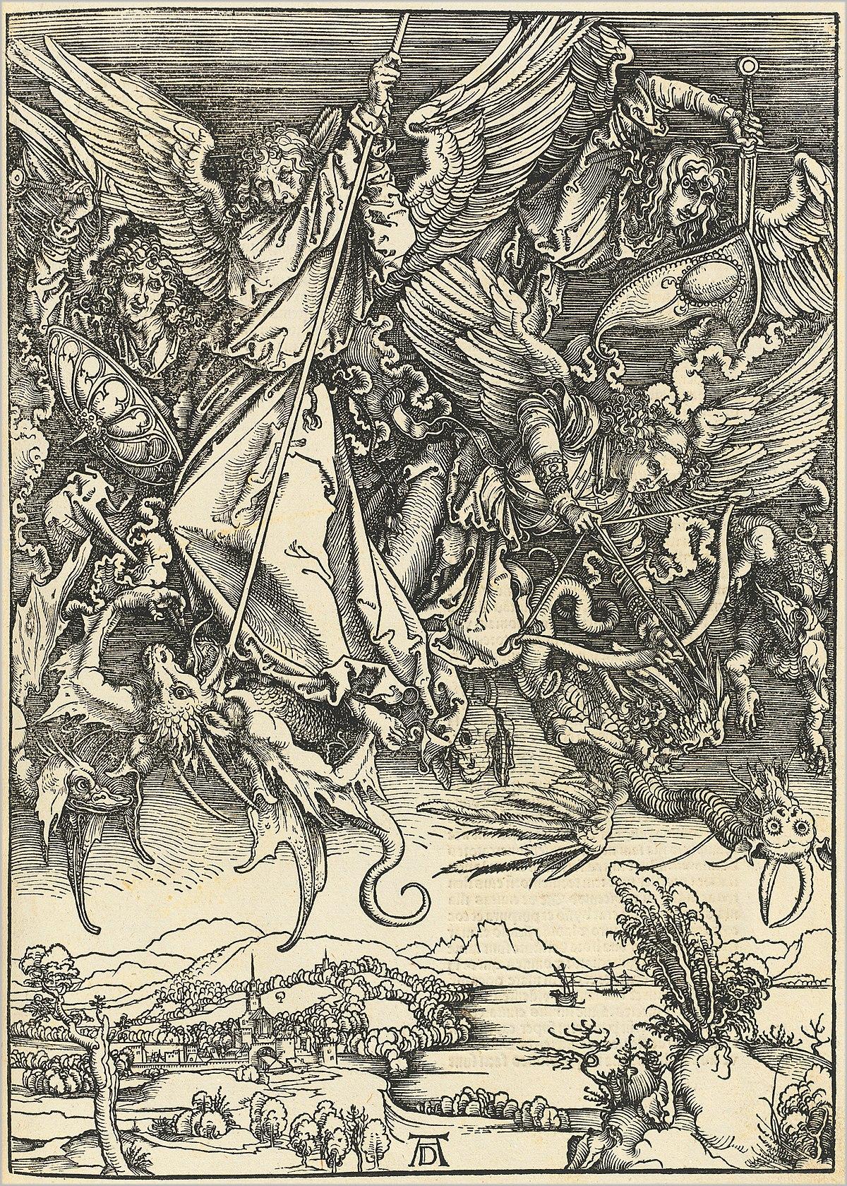 Albrecht_Dürer_-_Saint_Michael_Fighting_the_Dragon