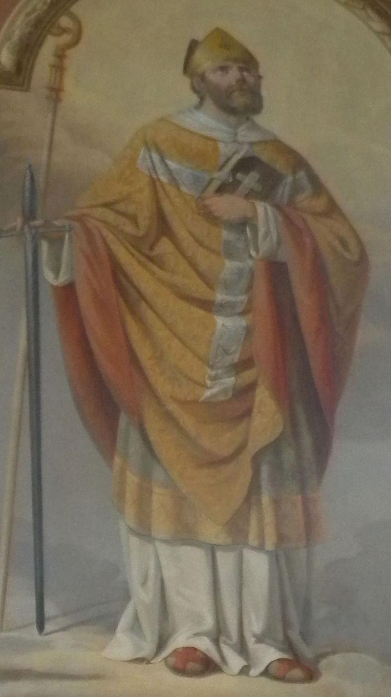 Victorinus of Pettau