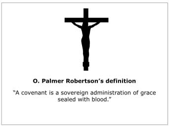 Covenant defined