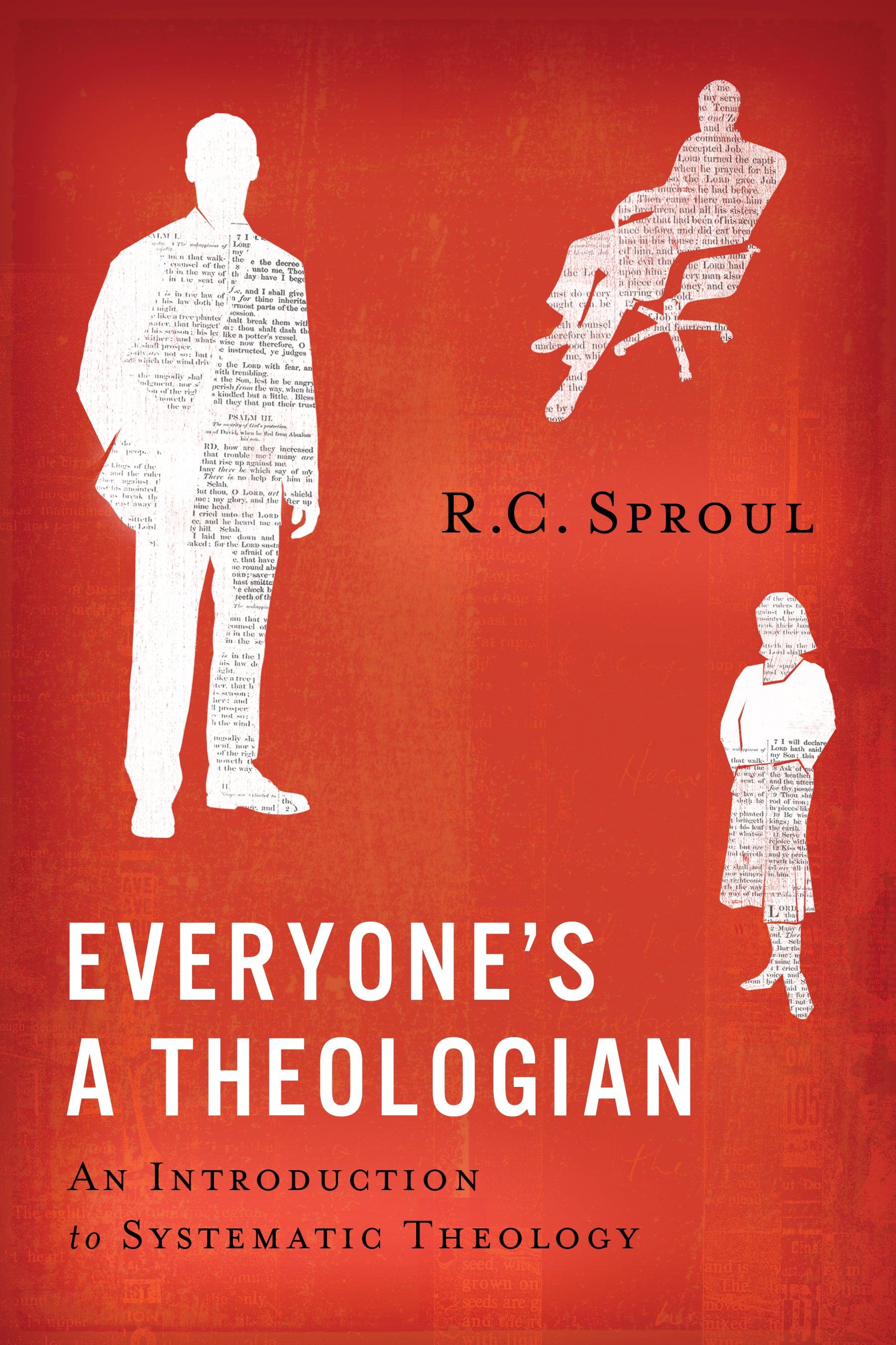 Everyones a Theologian