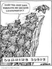 Lemmings Logic
